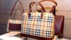 Женские сумки Burberry - широкий ассортимент в