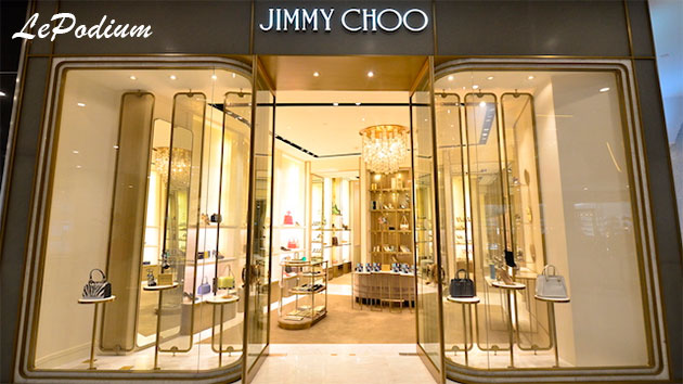 Бутик Jimmy Choo